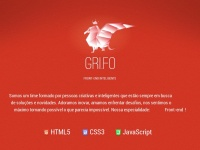 Grifo - Web & Mobile Digital Solutions
