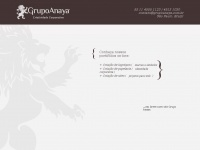 grupoanaya.com.br