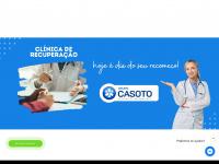 Grupocasoto.com.br - Clínica Grupo Casoto - Recuperação e Reabilitação Dependência Química