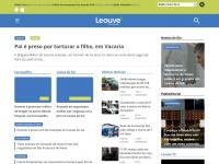 Leouve.com.br - Leouve - Portal Leouve