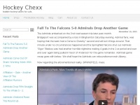 Hockeychexx.com - Health Forever - Get thin and receive various health tips