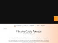 Villadoscorais.com.br - Villa dos Corais Pousada