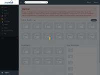 Mediayou.net - mediaU - Sua Melhor Opção de Portal de Rádio na Internet!