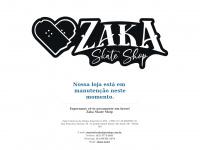 Zakaskateshop.com.br