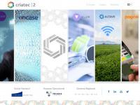 Criatec2 - Fundo de investimentos em venture capital