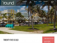 Roundmagazine.net - Round Magazine - Latest Tech Gadgets, Indie Music, Travel Guide, Fine Art Photography, Fashion and Interior Design