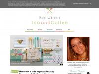 Betweenteaandcoffee.com.br
