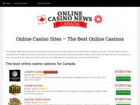 Mctl.ca - Best Online Casino in Canada - Top Payout Casino Games