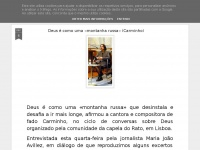 Caritasdei.blogspot.com - Amor de Deus