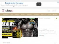 Dietaja.org - Dieta Já - Seu portal do emagrecimento