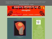 Zaragataproducts.blogspot.de - ZaRaGaTa PRODUCTS and thoughts