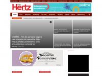 Rádio Hertz   92 fm // 98 fm