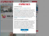 Expressen.se - Expressen | Senaste nytt - Nyheter Sport Nöje TV | Expressen