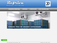 Refriva - Refrigeração e Ar Condicionado
