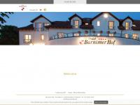 Barnimerhof.de - Hotel Barnimer Hof in Wandlitz