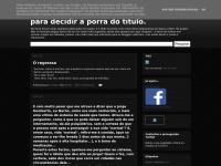 ecosdogrupo.blogspot.com