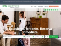 Only-apartments.com.mx - Only Apartments MX - Apartments MX