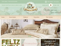 Requintedointerior.com.br - Requinte do Interior