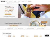 eurorelogios.com.br