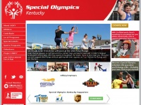 Soky.org - Year-Round Partners - Special Olympics Kentucky