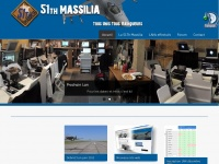 51thmassilia.net - 51TH Massilia 51TH Massilia | Tous unis, Tous vainqueurs