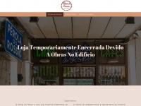 Peroladorossio.pt - Loja de Cafés e Chás - 1923 -Armazenista e Retalhista | Pérola do Rossio
