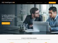 Add Intelligence: ferramenta de métricas e business intelligence