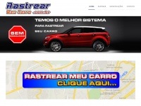 Rastrearmeucarro.com.br - Rastreamento Veícular