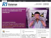 R1 Sistemas - Sistema Comercial e NF-e