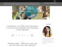 cadernodepensamentosblog.blogspot.com