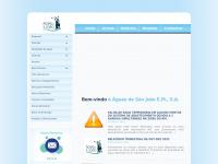Aguasdesjoao.pt - Águas de São João