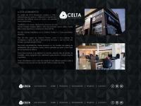Celta Acabamentos | Guarapuava – Paraná