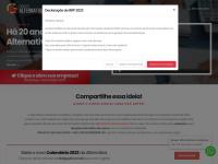 Alternativacampinas.com.br - Alternativa Assessoria Contábil - Empresa