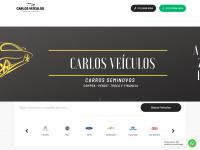 Carlos Veículos - Garantia e Qualidade você encontra aqui!