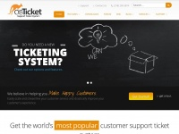 Osticket.com - osTicket | Support Ticketing System