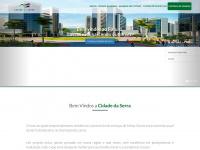 cidadedaserra.com.br