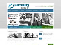 HENIQ NET