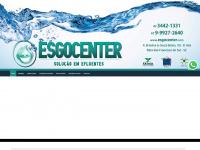 esgocenter.com