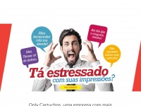 Onlycartuchos.com.br - Only Cartuchos