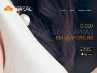Comprasemguapore.com.br - Compras em Guaporé
