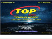 Top Line Trading Import - Importadora, Exportadora e Comissaria Aduaneira