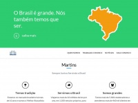 Martins – Sistema Martins