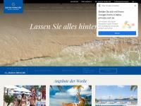 Bahia-principe.com - Homepage Bahia Principe Hotels & Resorts, Offizielle Webseite
