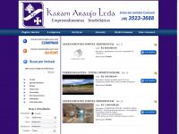 Karamaraujo.com.br