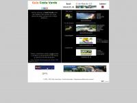 Guia Costa Verde -  Turismo, Hotéis, Pousadas e Imóveis