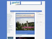 Guia do Turismo e Lazer - Um completo portal do segmento de Turismo e Lazer