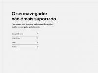 Guiapinhal.com.br - Domínio não encontrado