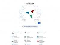 Wikivoyage.org - Wikivoyage