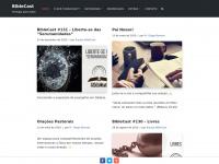 BibleCast, o PodCast Adventista da Bíblia: Teologia, Adventismo, Cristianismo, Deus e muito +