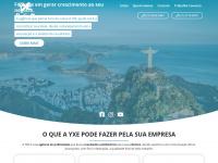 Agência YXE de Publicidade